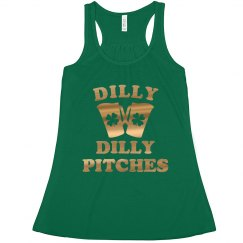 Dilly Dilly Pitches