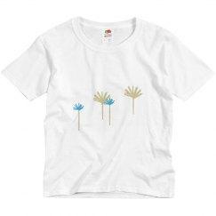 Little Flowers Tee