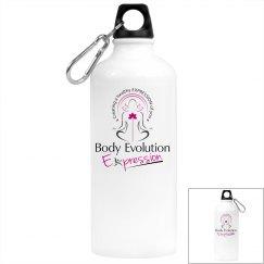 Water bottle- Yogi Body Evolution Expression