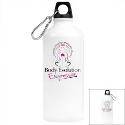 Water bottle- Yogi Body Evolution Expression