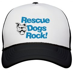 Rescue Dogs Rock!!!