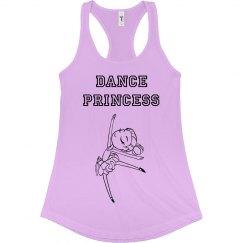 Dance princess
