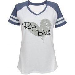 Fan Club: Rip Loves Beth
