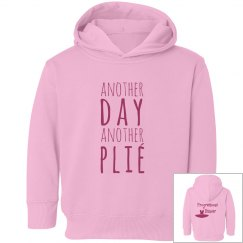 Another day hoodie