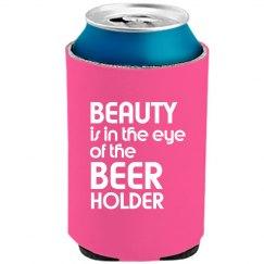 Eye of the Beer Holder