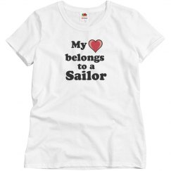 Love a sailor