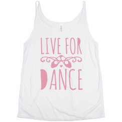 Live For Dance Flowy