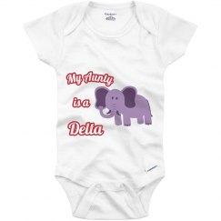 Aunty's Baby