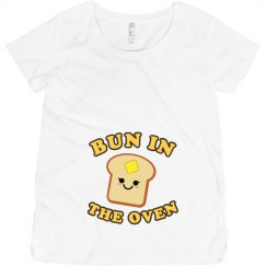 Bun In The Oven Maternity