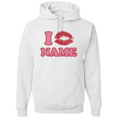 I Kiss My Love