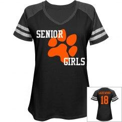Senior Girls Shirt