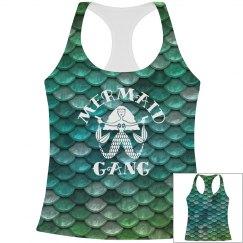 Mermaid Gang Mermaid Scales