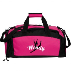 Wendy dance bag