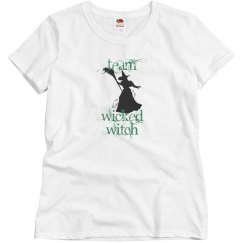 Team Wicked Witch