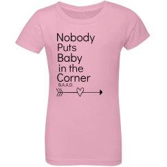 Nobody Puts Baby