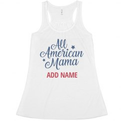 All American Mother/Daughter Tanks