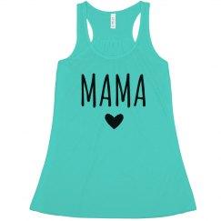 Matching Mother Daughter Mama/Mini