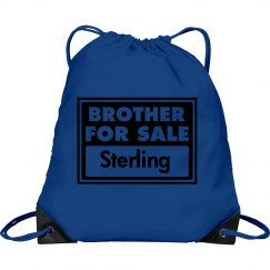 Brother For Sale Bag