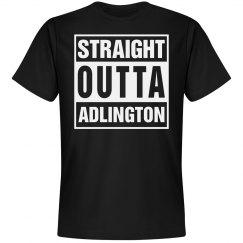 Straight Outta Adlington