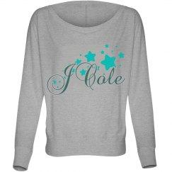 J Cole Designer shirt