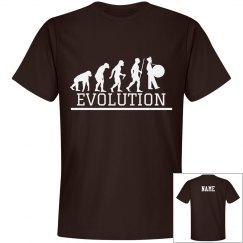 Evolution Band
