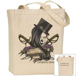 Sirens Canvas Bag