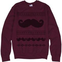MustashSweater