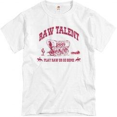 Raw Talent 1889
