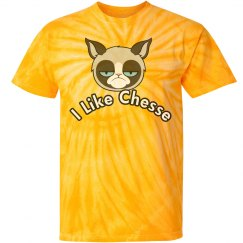 i like chesse
