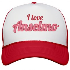 I love Anselmo