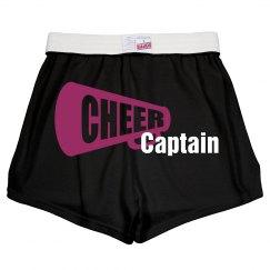 Cheer Captain Cheerleader