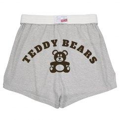 Teddy Bears Soffe Short