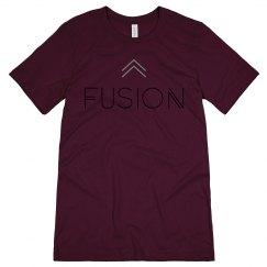 Olive Fusion Jersey Unisex T-Shirt