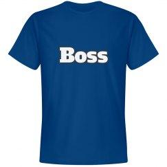 boss dad