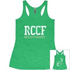 RCCF CHALK 3