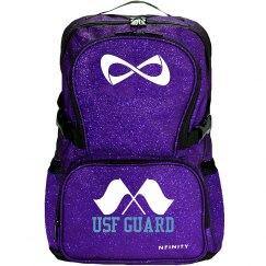 USF Guard Backpack
