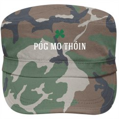 Póg Mo Thóin