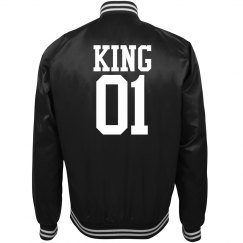 Matching Black King Queen 1