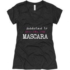 addicted to Mascara