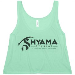 Shyama Studios Crop Top