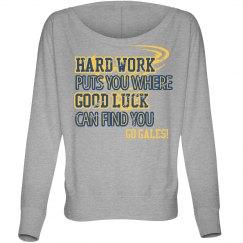 Lancaster Hard Work Womens