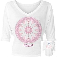 Pilates mandala