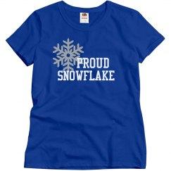 Proud Snowflake2