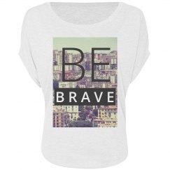 Be Brave Photo