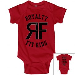 Infant Start Them Young