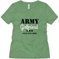 Custom Army Girlfriend
