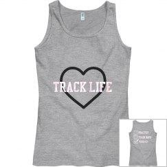 Track Life Tank