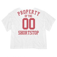 Property of the shortstop