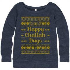 Hanukkah Ugly Sweater
