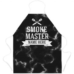 Father's Day Smoke Master